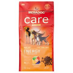 Mera - Trockenfutter - Meradog Care Energy