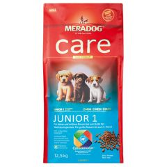 Mera - Trockenfutter - Meradog Care Junior 1