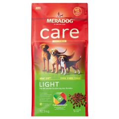 Mera - Trockenfutter - Meradog Care Light