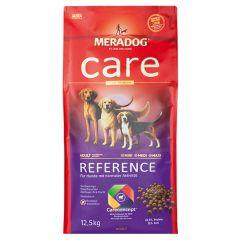Mera - Trockenfutter - Meradog Care Reference