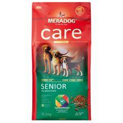 Mera - Trockenfutter - Meradog Care Senior