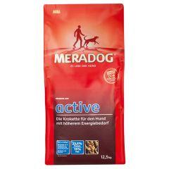 Mera - Trockenfutter - Meradog Premium Active
