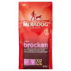 Mera - Trockenfutter - Meradog Premium Brocken