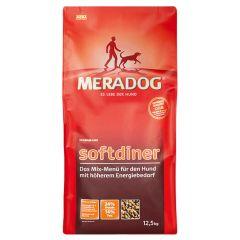 Mera - Trockenfutter - Meradog Premium Softdiner