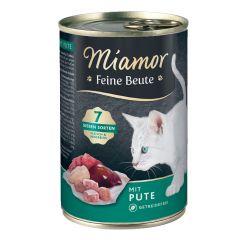 Miamor - Nassfutter - Feine Beute Pute (getreidefrei)