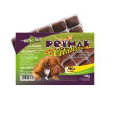 Petman - Milz Supplement 15 Blister