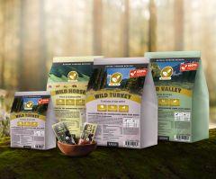 Natural Aktion kürzere Haltbarkeit: 30% Rabatt auf ausgewähltes Futter
