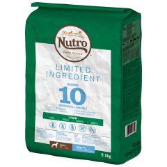 Nutro - Trockenfutter - Limited Ingredient Adult Large Lamm (getreidefrei)