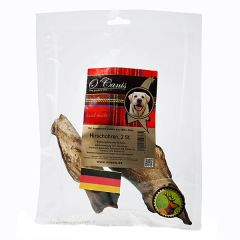 O'Canis - Kausnack - Premium Hirschohren (getreidefrei)