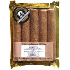 O'Canis - Kausnack - Hunde-Zigarre aus Lachs (getreidefrei)