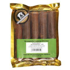 O'Canis - Kausnack - Hunde-Zigarre aus Rindfleisch (getreidefrei)