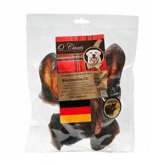 O'Canis - Kausnack - Premium Wildschweinohren (getreidefrei)