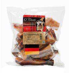 O'Canis - Kausnack - Premium Rinderkopfhaut (getreidefrei)
