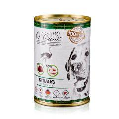 O'Canis - Nassfutter - Straußenfleisch mit Topinambur (getreidefrei)