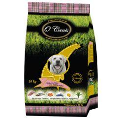 O'Canis - Trockenfutter - Ente, Hering & Süßkartoffel (getreidefrei)