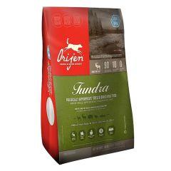 Orijen - Hundefutter - Freeze Dried Foods - Tundra (getreidefrei)