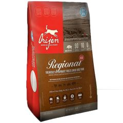 Orijen - Hundefutter - Freeze Dried Foods - Regional Red (getreidefrei)