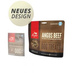 Orijen - Kausnack - Freeze Dried Treat Angus Beef (getreidefrei)