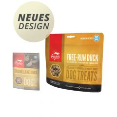 Orijen - Kausnack - Freeze Dried Treat Free Run Duck (getreidefrei)
