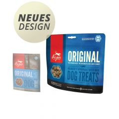 Orijen - Kausnack - Freeze Dried Treat Original  (getreidefrei)