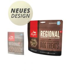 Orijen - Kausnack - Freeze Dried Treat Regional Red (getreidefrei)