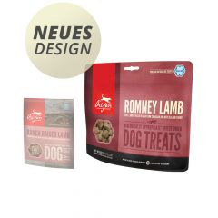 Orijen - Kausnack - Freeze Dried Treat Romney Lamb (getreidefrei)