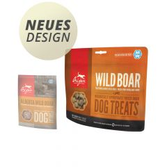 Orijen - Kausnack - Freeze Dried Treat Wild Boar (getreidefrei)