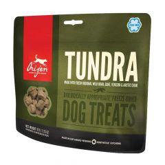 Orijen - Kausnack - Freeze Dried Treat Tundra (getreidefrei)