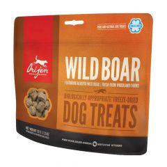 Orijen - Kausnack - Freeze Dried Treat Wild Boar (getreidefrei)