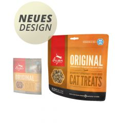 Orijen - Katzensnack - Freeze Dried Treat Original Cat (getreidefrei)