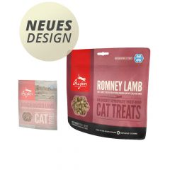 Orijen - Katzensnack - Freeze Dried Treat Romney Lamb (getreidefrei)