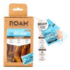 Roam Pet Treats - Hundesnack - Strauß Kausnack Ossy Chews (getreidefrei)