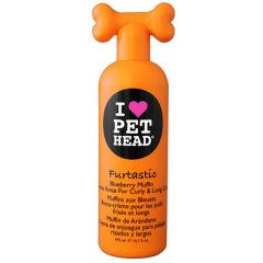 Pet Head - Fellpflege Hund - Conditioner Furtastic