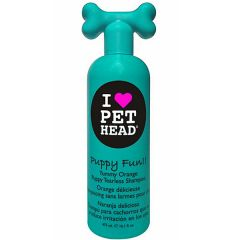 Pet Head - Fellpflege Hund - Shampoo Puppy Fun