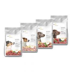 pets Premium - Trockenfutter - Soft Quartett (getreidefrei)