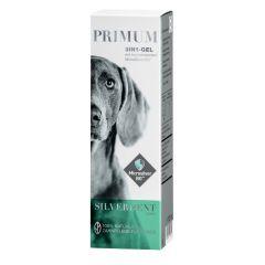 Primum - Zahnpflege - SilverDent Forte 3in1 Gel 125ml
