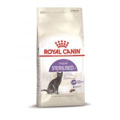 Royal Canin - Trockenfutter - Health Sterilised Trockenfutter für kastrierte Katzen