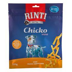 Rinti - Kausnack - Extra Chicko Mini Huhn-Häppchen