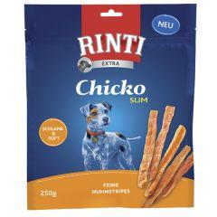 Rinti - Kausnack - Extra Chicko Slim Feine Hühnerstreifen