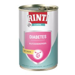 Rinti - Nassfutter - Canine Diabetes