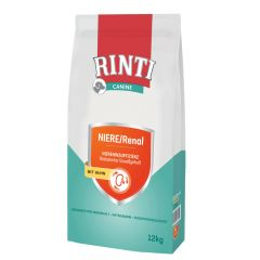 Rinti - Trockenfutter - Canine Nieren-Diät