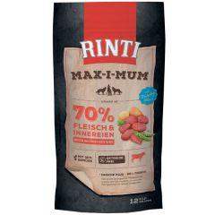 Rinti - Trockenfutter - Max-i-Mum Rind (getreidefrei)