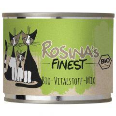 Rosina's Finest - Ergänzungsfutter - Bio-Vitalstoff-Mix