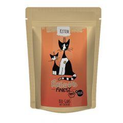 Rosina's Finest - Nassfutter - Bio-Gans mit Zucchini Kitten (getreidefrei)