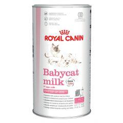 Royal Canin - Ergänzungsfutter - Babycat Milk Aufzuchtmilch für Kitten