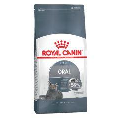 Royal Canin - Trockenfutter - Oral Care Katzenfutter trocken für gesunde Zähne