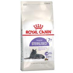 Royal Canin - Trockenfutter - Health Sterilised 7+ Trockenfutter für ältere kastrierte Katzen