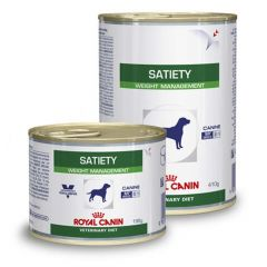 Royal Canin Veterinary Diet - Nassfutter - Satiety Weight Management Canine