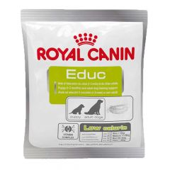 Royal Canin - Hundesnack - Educ Hundeleckerli zur Erziehung