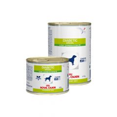 Royal Canin Veterinary Diet - Nassfutter - Diabetic Special Low Carbohydrate Canine